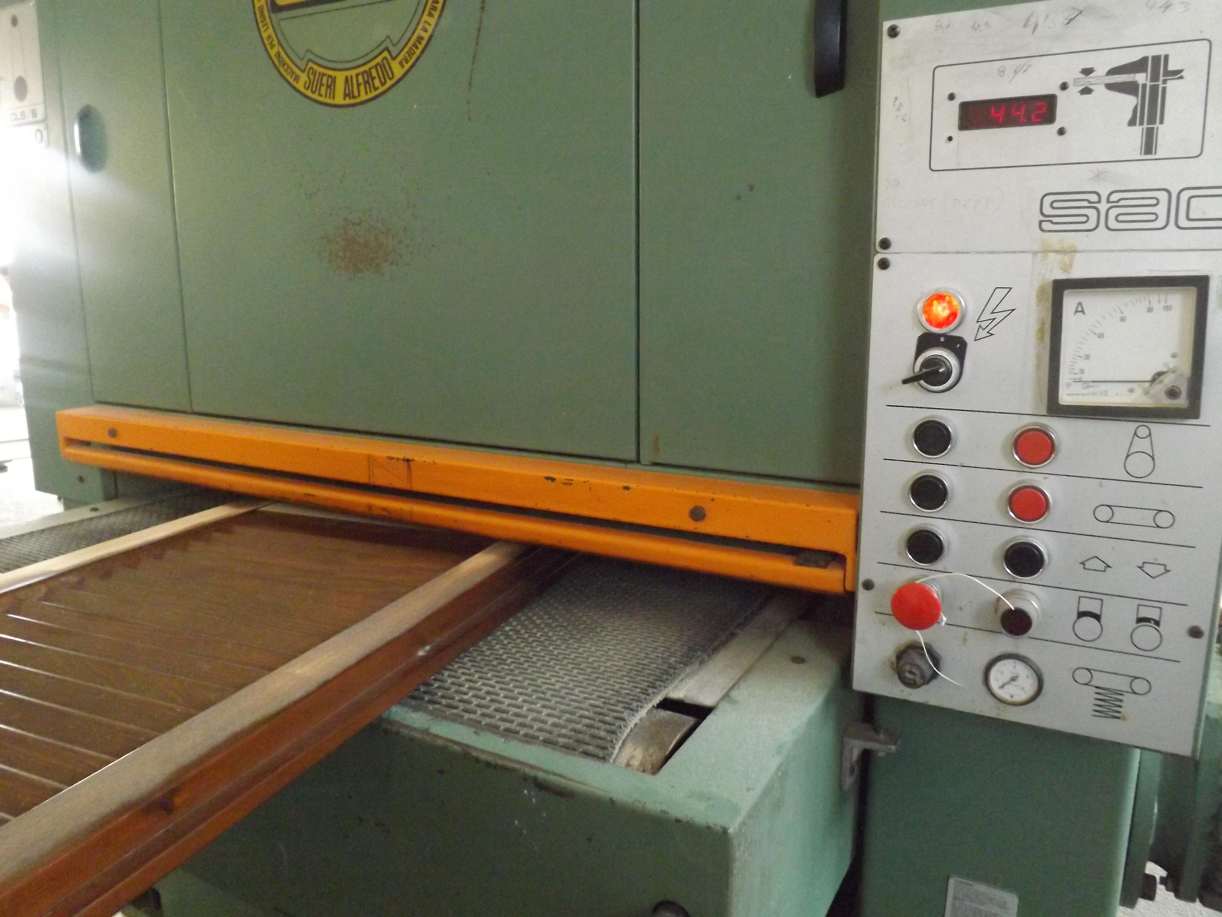 Rilegno - calibratura infissi in legno